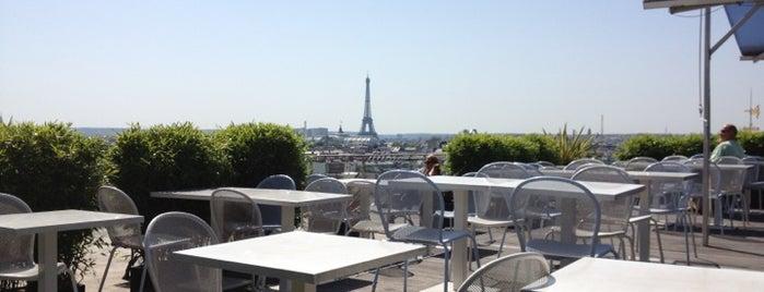 Déli-Cieux is one of Paris, FR.