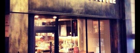 Starbucks Coffee 表参道 神宮前4丁目店 is one of Starbucks Coffee (東京23区:千代田・中央・港以外).