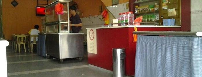 Restoran De'Warung is one of Makan Time..