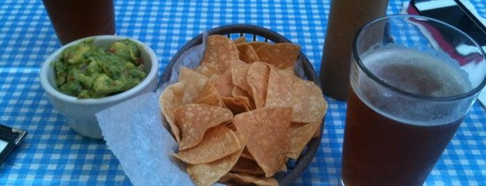 Pachanga Patterson is one of Vegetarian-Friendly Restaurants in Queens.