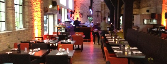 Tafelsilber bar & kitchen is one of Düsseldorf - eating out.