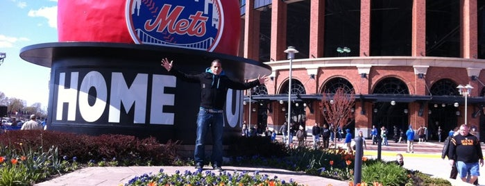 Citi Field is one of Best Stadiums.
