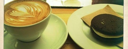 Fleet River Bakery is one of Coffee in London.