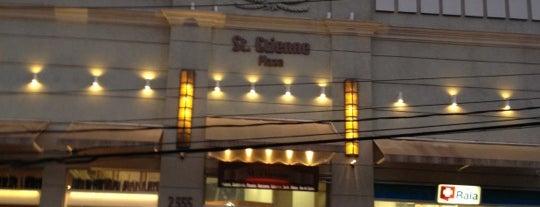 St. Etienne is one of Padarias Delivery em São Paulo.