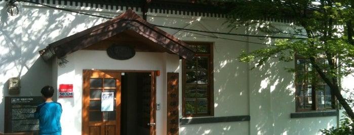 구) 제물포구락부 is one of Korean Early Modern Architectural Heritage.