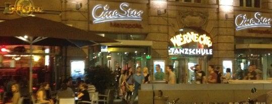 CineStar Metropolis is one of Frankfurt for Non-Frankfurters.