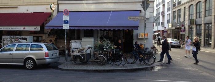 Mädchenitaliener is one of Berlin to do.