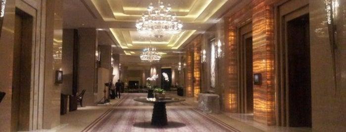 Siam Kempinski Hotel Bangkok is one of The 20 best value restaurants in Bangkok (Part 2).
