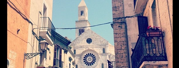 Basilica di San Nicola is one of 36 hours in... Puglia.