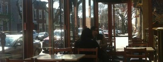 Omonia Cafe is one of Tasty.