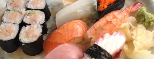 Ajisai Sushi Bar is one of Vancouver Restaurants 1.