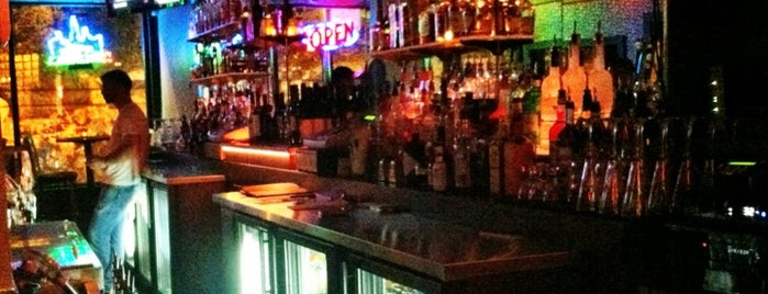 Sidecar Bar is one of Chicago, IL - Gay.