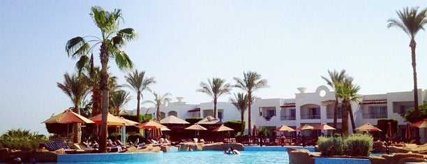 Renaissance Sharm El Sheikh Golden View Beach Resort is one of Ren.