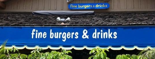Islands Restaurant is one of Must-visit Food in Pasadena.