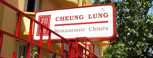 Cheung Lung is one of Restaurants in Porto Alegre.