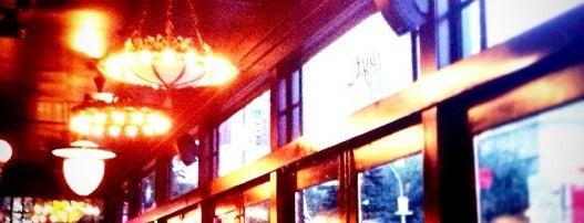 P.J. Clarke's is one of My favorite eats in NYC.