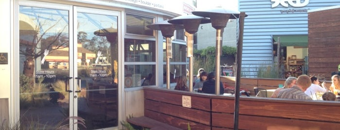 Native Foods is one of Guide to Los Angeles's best spots.