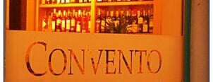 Convento Wines & Antiques is one of Wine-bars.