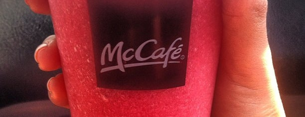 McDonald's is one of Food in The Shoals Area.