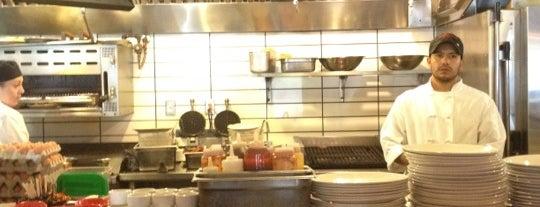 Calafia Café & Market A-Go-Go is one of Foodie Heaven.