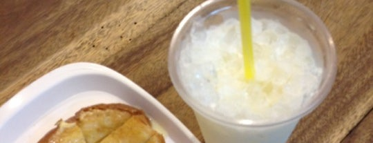 """ร้านนม """"โต และ สด"""" is one of Chiang Mai."""