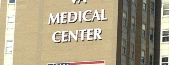 Clement J. Zablocki VA Medical Center is one of Milwaukee Area Healthcare.