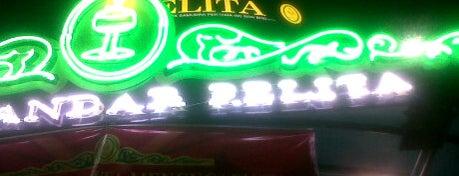 Nasi Kandar Pelita is one of Makan Time..