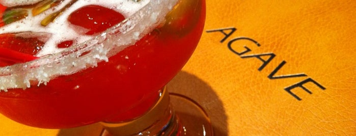 Agave Bar & Mexican Grill is one of Hamptons!.