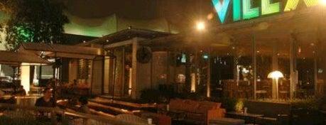 """Funky Villa (ฟังกี้ วิลล่า) is one of """" Nightlife Spots BKK.""""."""