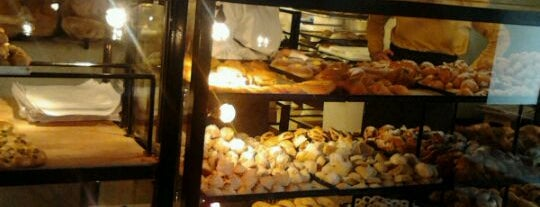 Antico Forno ai Serpenti is one of Italy Musts!.