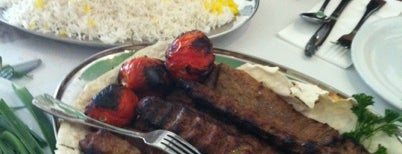 Shaherzad Restaurant is one of Great US Drinking & Dining Spots.