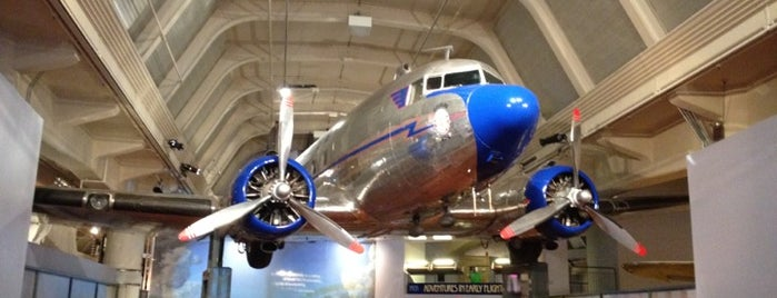 Henry Ford Museum is one of All-time favorites in United States.