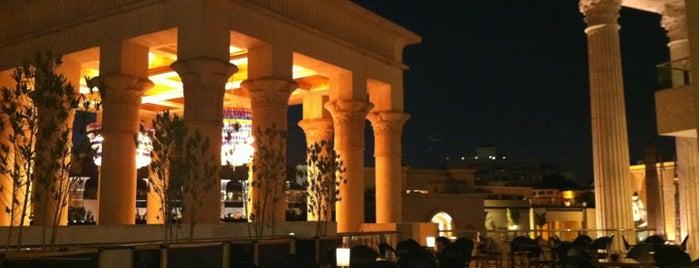 Paul Cafe is one of Dubai Food.