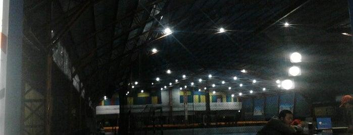 Lapangan Futsal GOAL is one of Lapangan Futsal.
