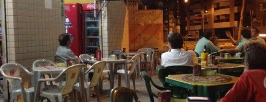 Bar do João is one of Night de Vitorinha.