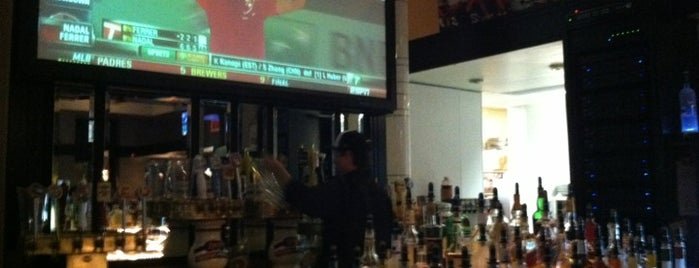 Legends Sports Pub is one of Real Salt Lake Official Pub Partners.