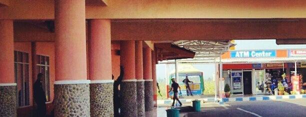 Bandara Abdulrachman Saleh (MLG) is one of airport.