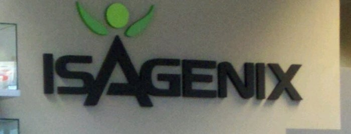 Isagenix International is one of Saved.