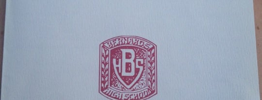 Bernards High School is one of To do in Bernardsville.