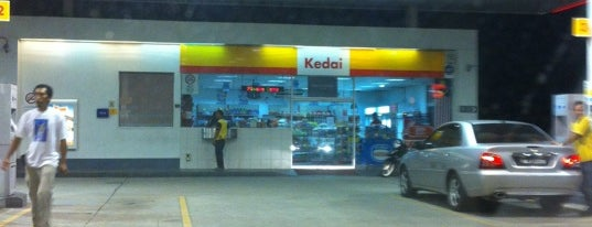 Shell Freemay Enterprise is one of Petrol,Diesel & NGV Station.
