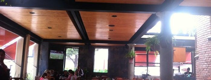 La Tablita is one of Lugares favoritos en el D.F y Edo de Mex.
