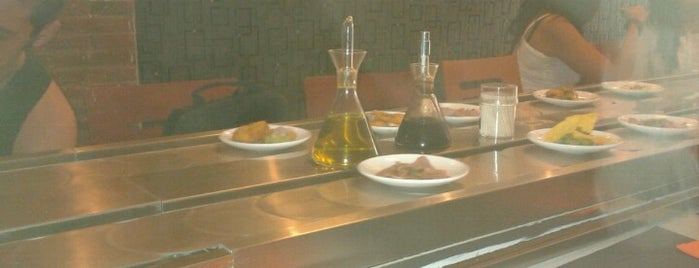 Revoluciona't is one of My restaurants :).