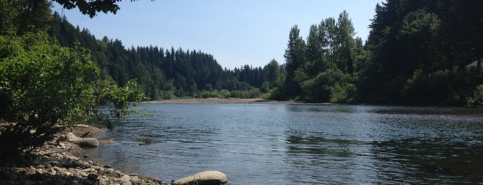 Sandy River is one of Summer Fun!.