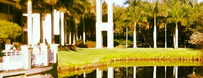 Florida Southwestern State College is one of Top 10 favorites places in Fort Myers, Florida.