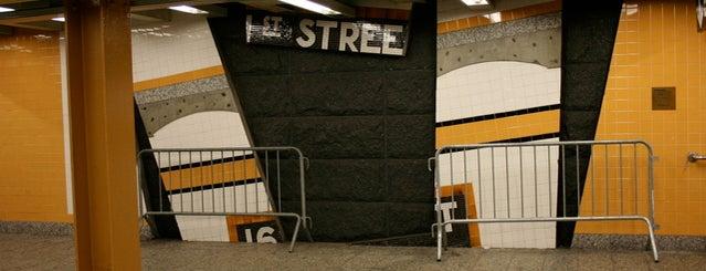 MTA Subway - 161st St/Yankee Stadium (4/B/D) is one of Subway Art in NYC.