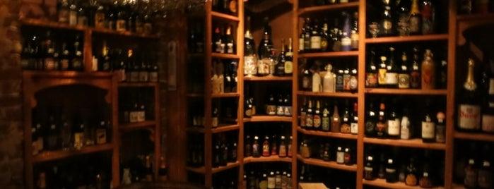 Brick Store Pub is one of #myhints4Atlanta.