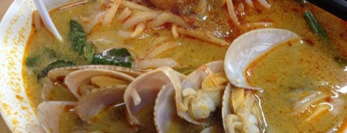 Hai Keng Restaurant (海景茶餐室) is one of Cheap eats in KL.