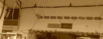 Kak Nur Restoran is one of @Hulu Terengganu.
