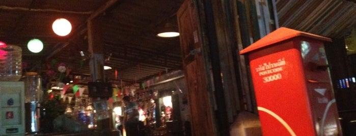 Color Bar is one of Korat Nightlife - ราตรีนี้ที่โคราช.