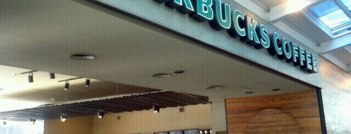Starbucks is one of Starbucks AR.